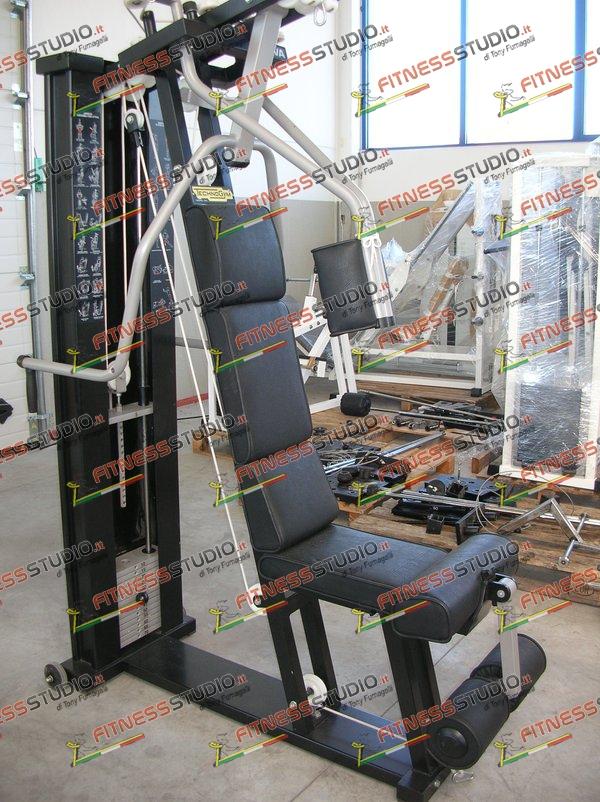 Multifunzioni Attiva Usato Technogym Fitness Studio