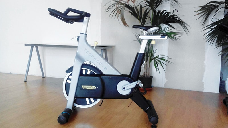Group Cycling Technogym | Attrezzi Spinning Usato Technogym
