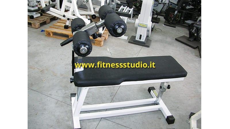 Panca Liena Lux Crunch Fitness Studio