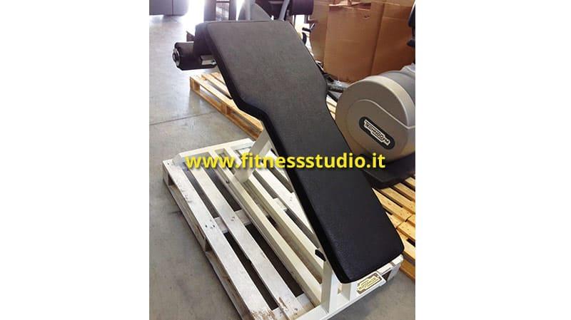 Panca Liena Lux Panca Declinata Senza Appoggi Fitness Studio