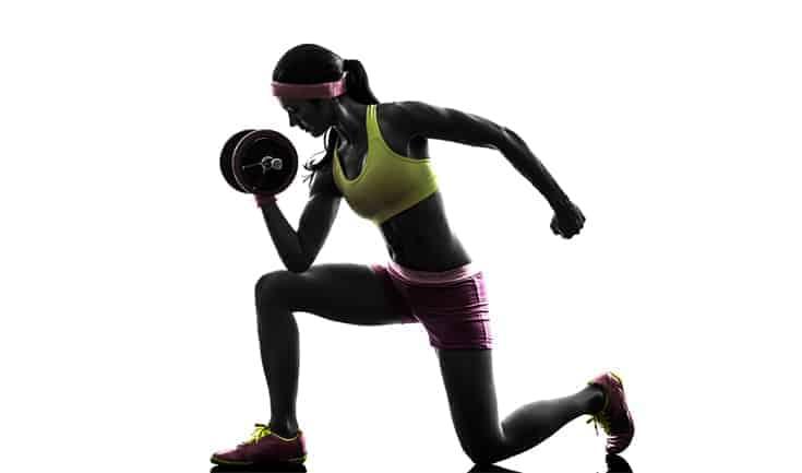 aumantare la massa muscolare