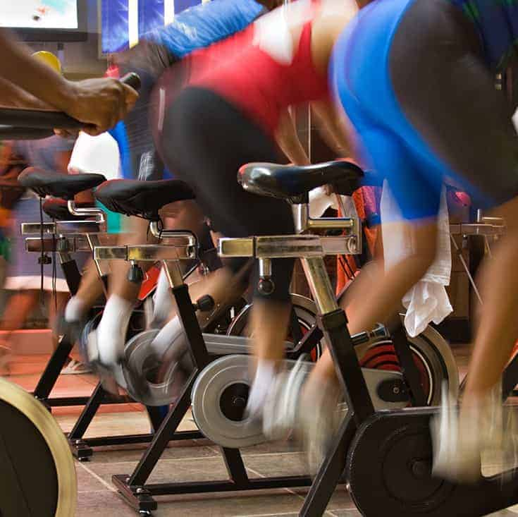 3 Spinning Workout Tips For Amateur Fitness Love