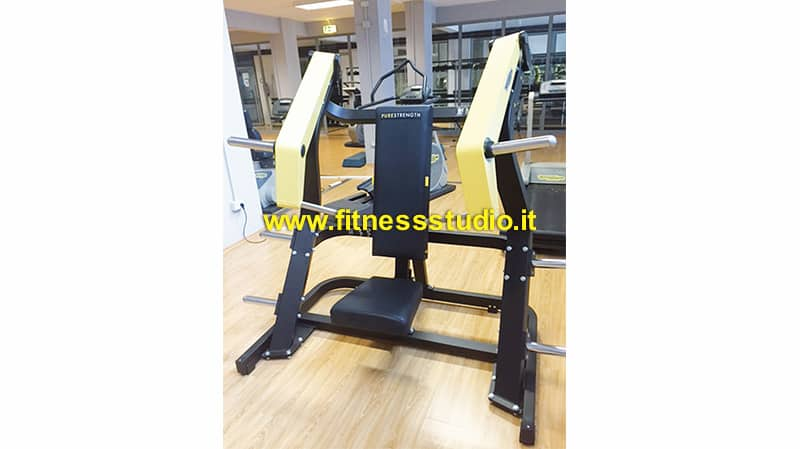 Chest Incline Press Pure Strenght