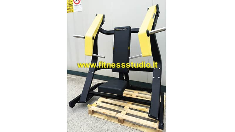 Chest Press Pure Strenght