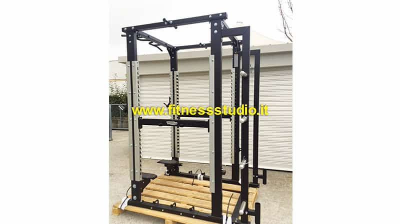 Rack Technogym Pure Strenght