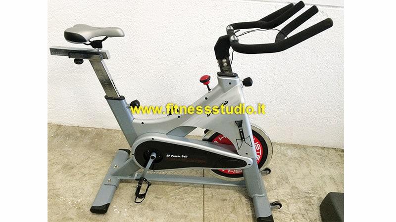 Bike Spinning | Attrezzi Spinning Usato Technogym