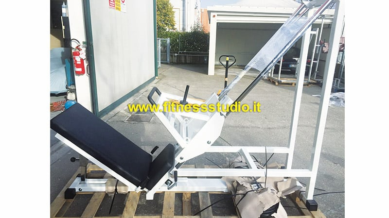 Leg press 45 Linea Lux