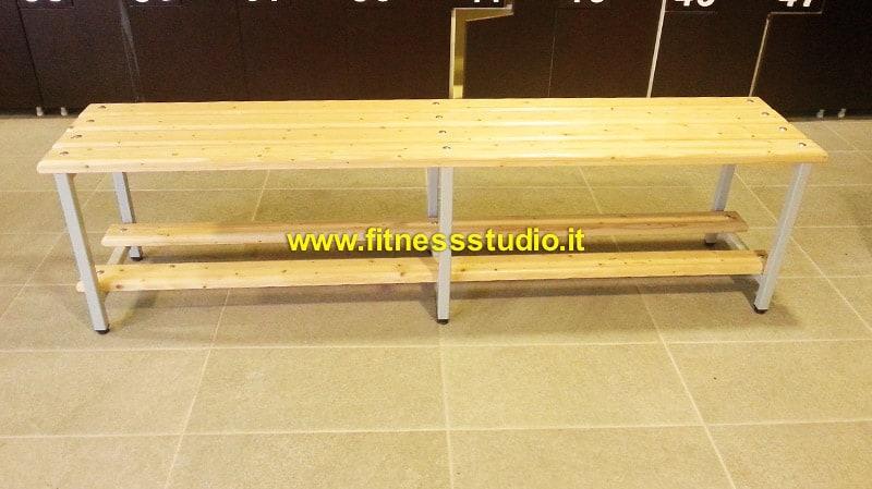 Panca 2 metri | Arredamento Palestra